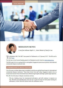 image of pdf: mediation moves